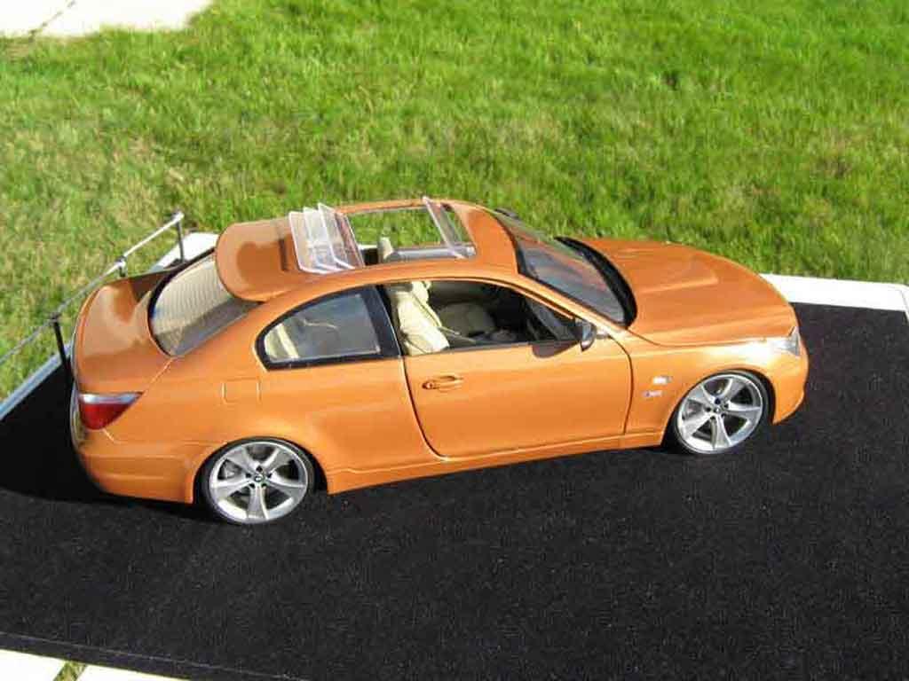 Bmw M5 E60 1/18 Jadi concept coupe