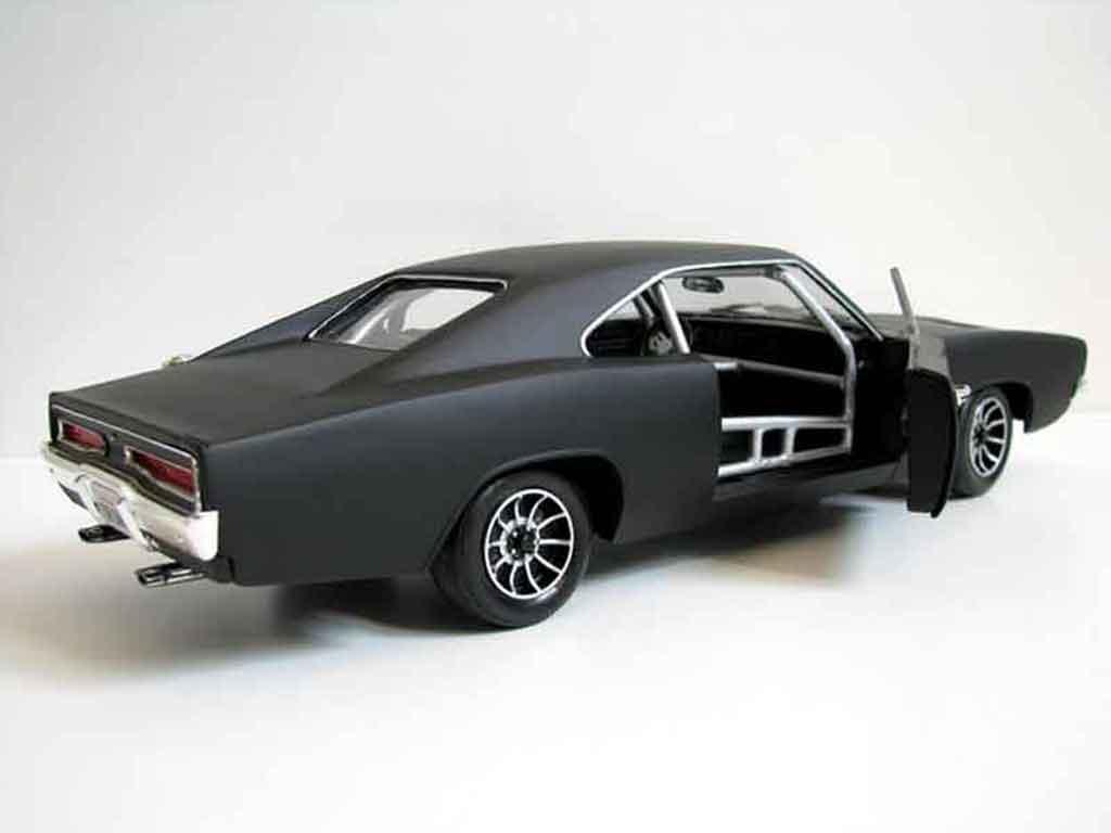 dodge charger 1969 miniature death proof boulevard de la mort hot wheels 1 18 voiture. Black Bedroom Furniture Sets. Home Design Ideas