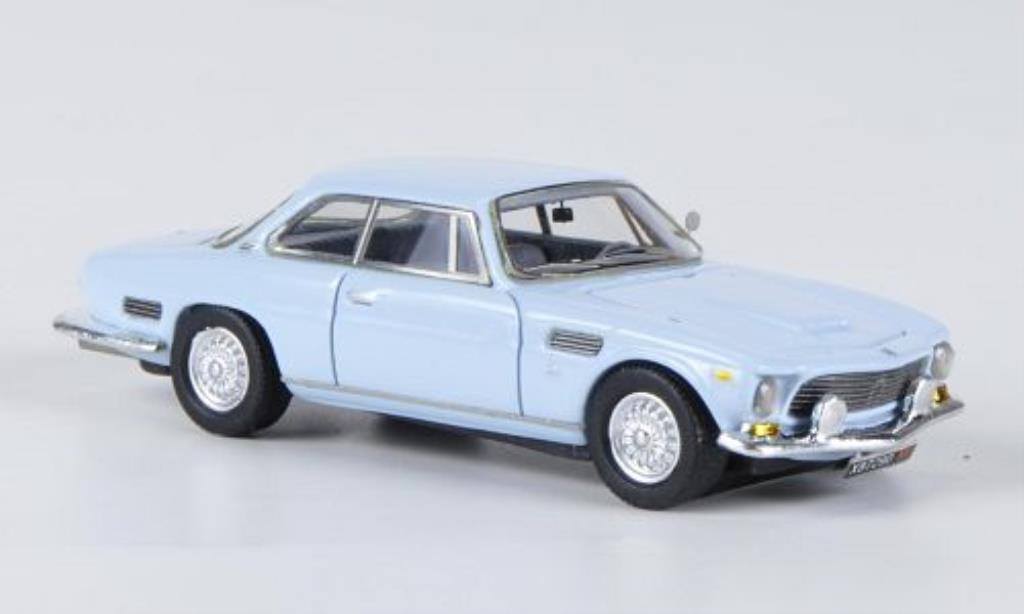 ISO Rivolta 1/87 Neo GT bleu 1961 miniature