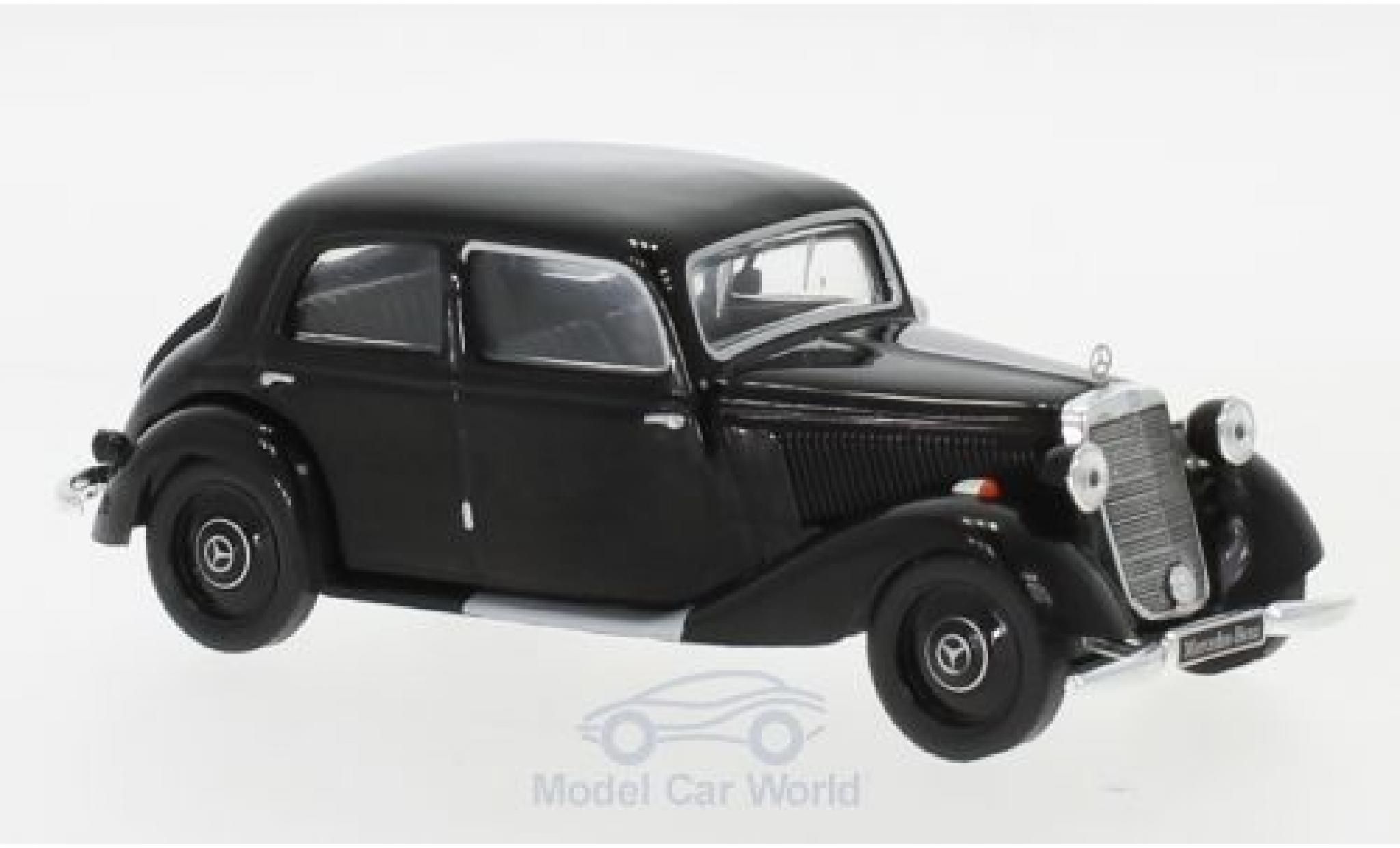 Mercedes 170 1/43 IXO V (W136) noire 1949