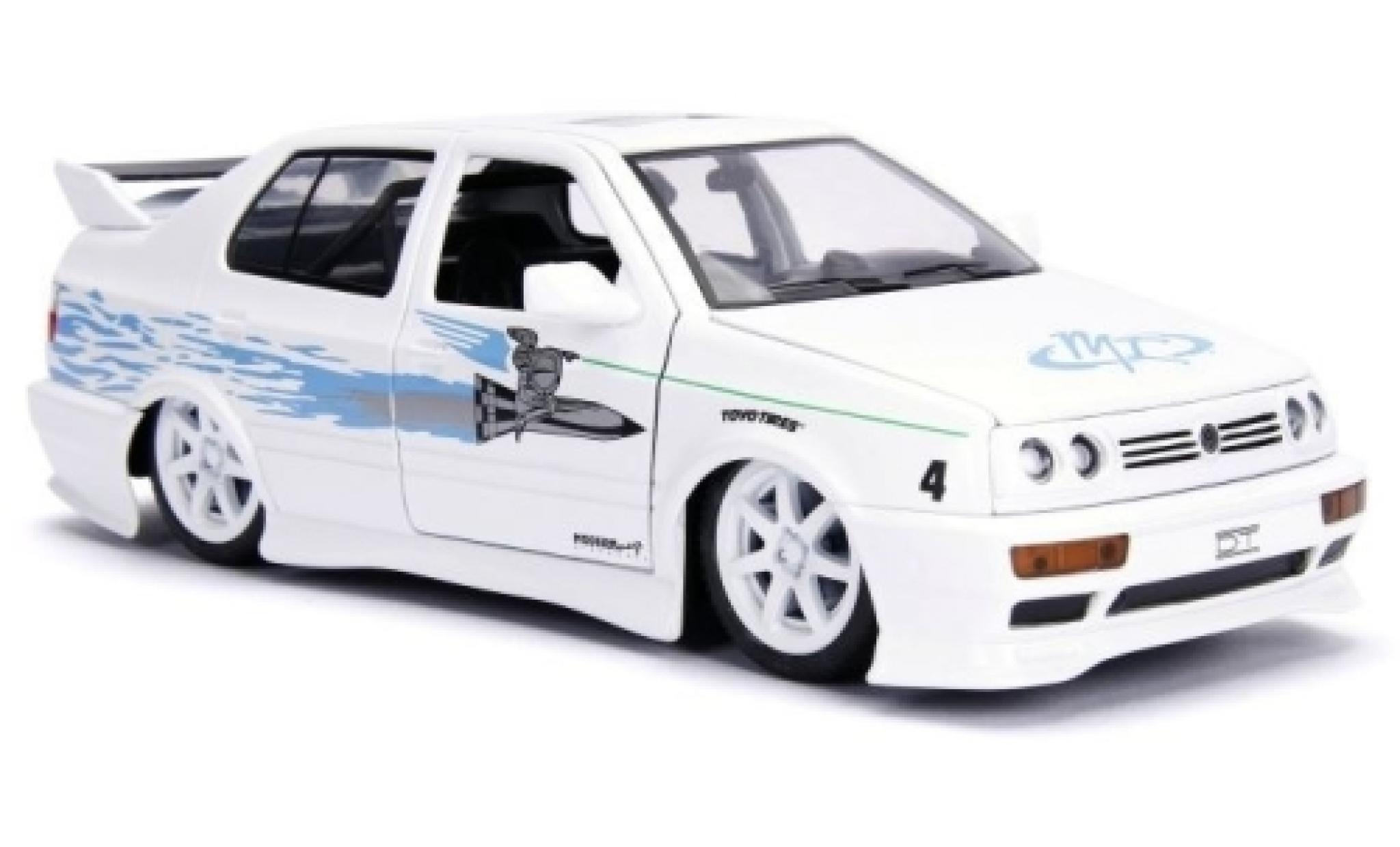 Volkswagen Jetta 1/24 Jada Fast & Furious