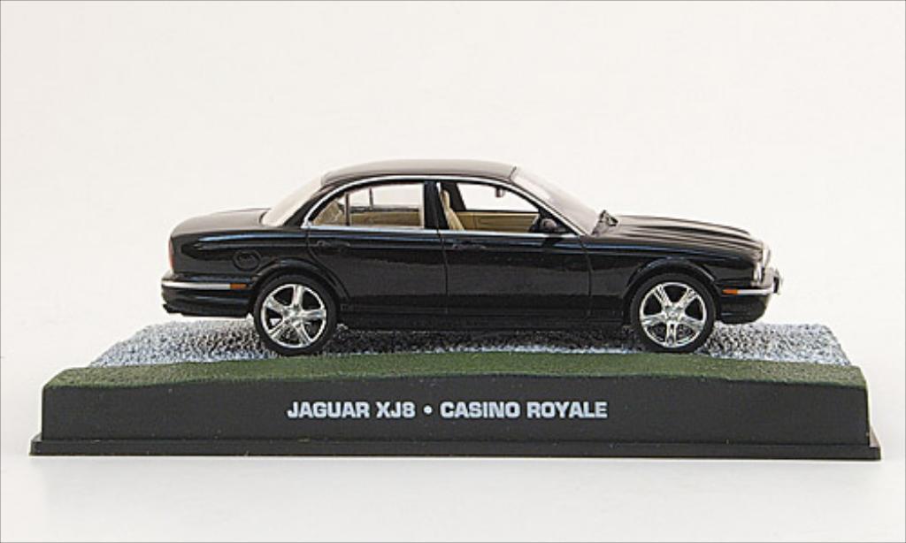 Jaguar 007 casino royale