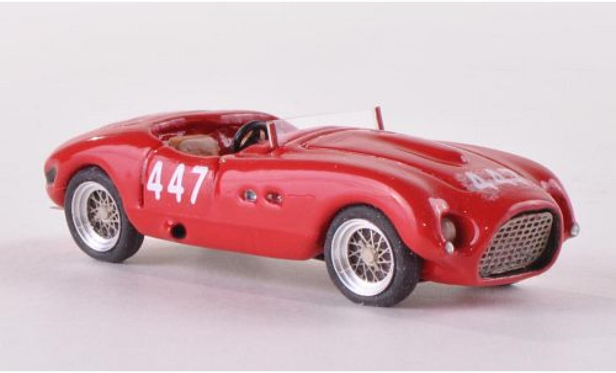 Ferrari 250 1/87 Jolly Model MM No.447 Targa Florio 1953