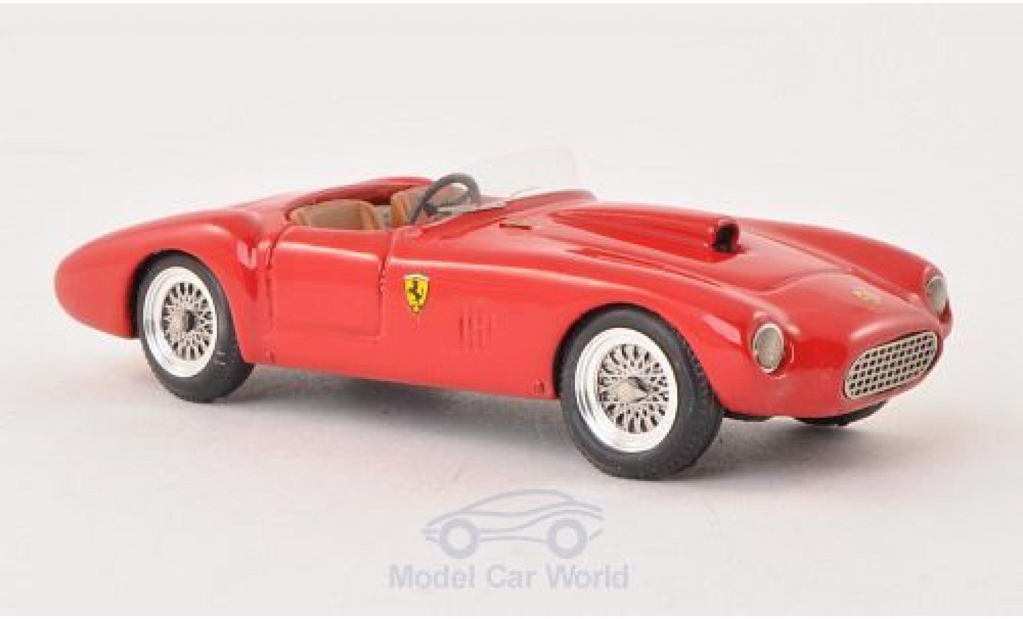 Ferrari 275 1/43 Jolly Model Spyder Touring Stradale rouge 1950 ohne Vitrine
