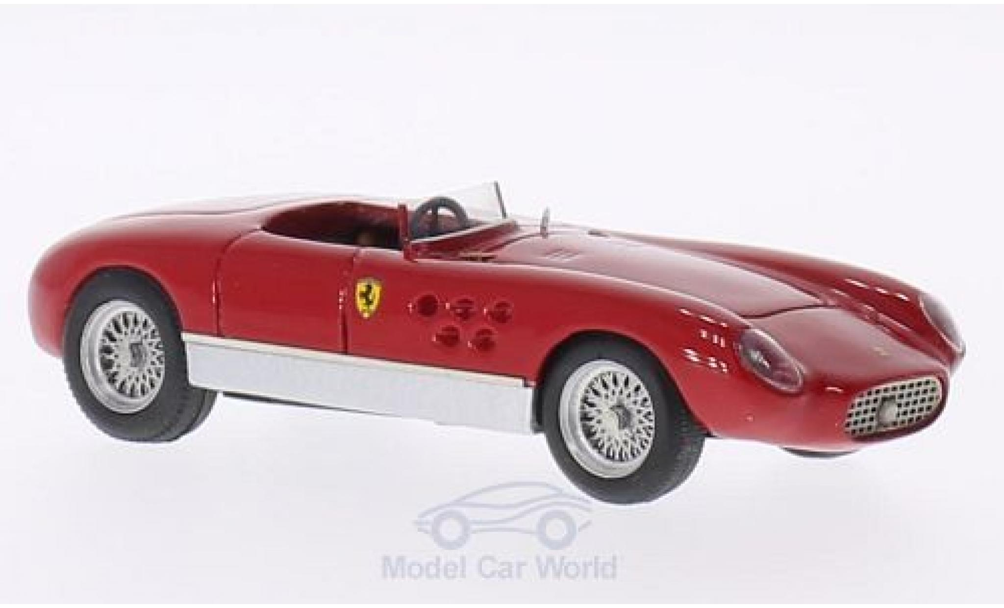 Ferrari 500 Mondial 1/43 Jolly Model rouge/grise RHD 1953