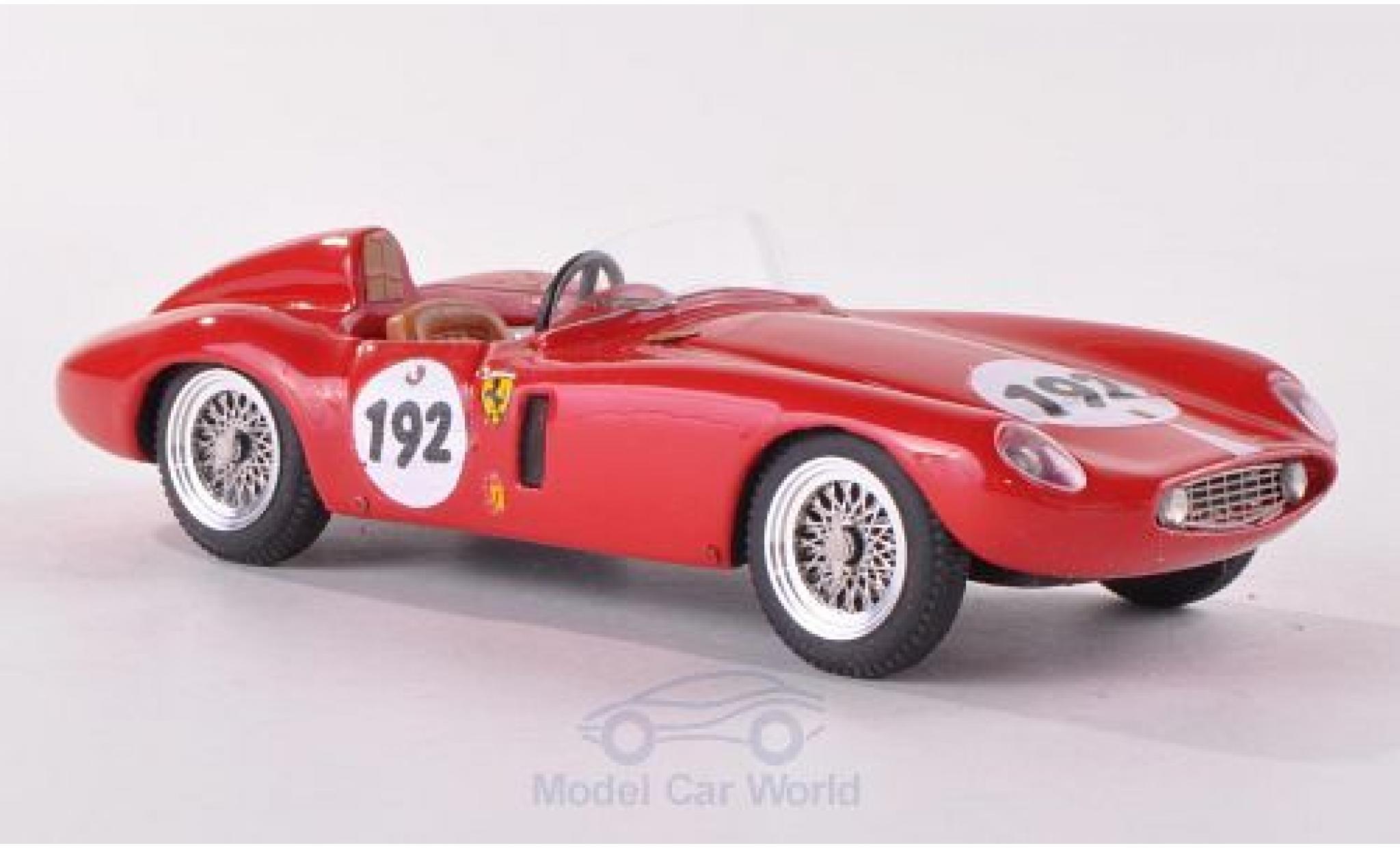Ferrari 750 1/43 Jolly Model No.192 Targa Florio 1960 Tramontana