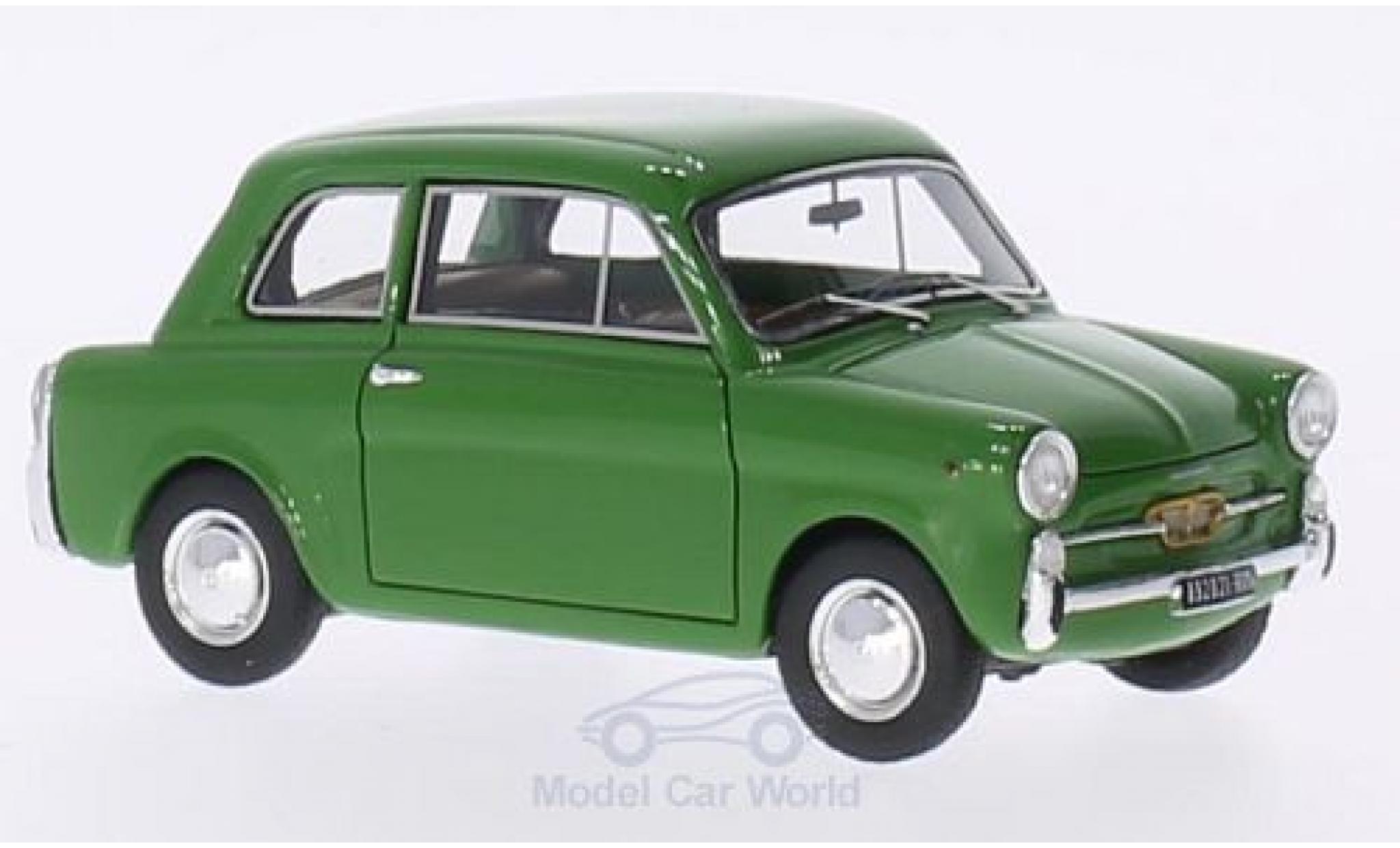 Autobianchi Bianchina 1/43 Kess F Coupe grün 1965