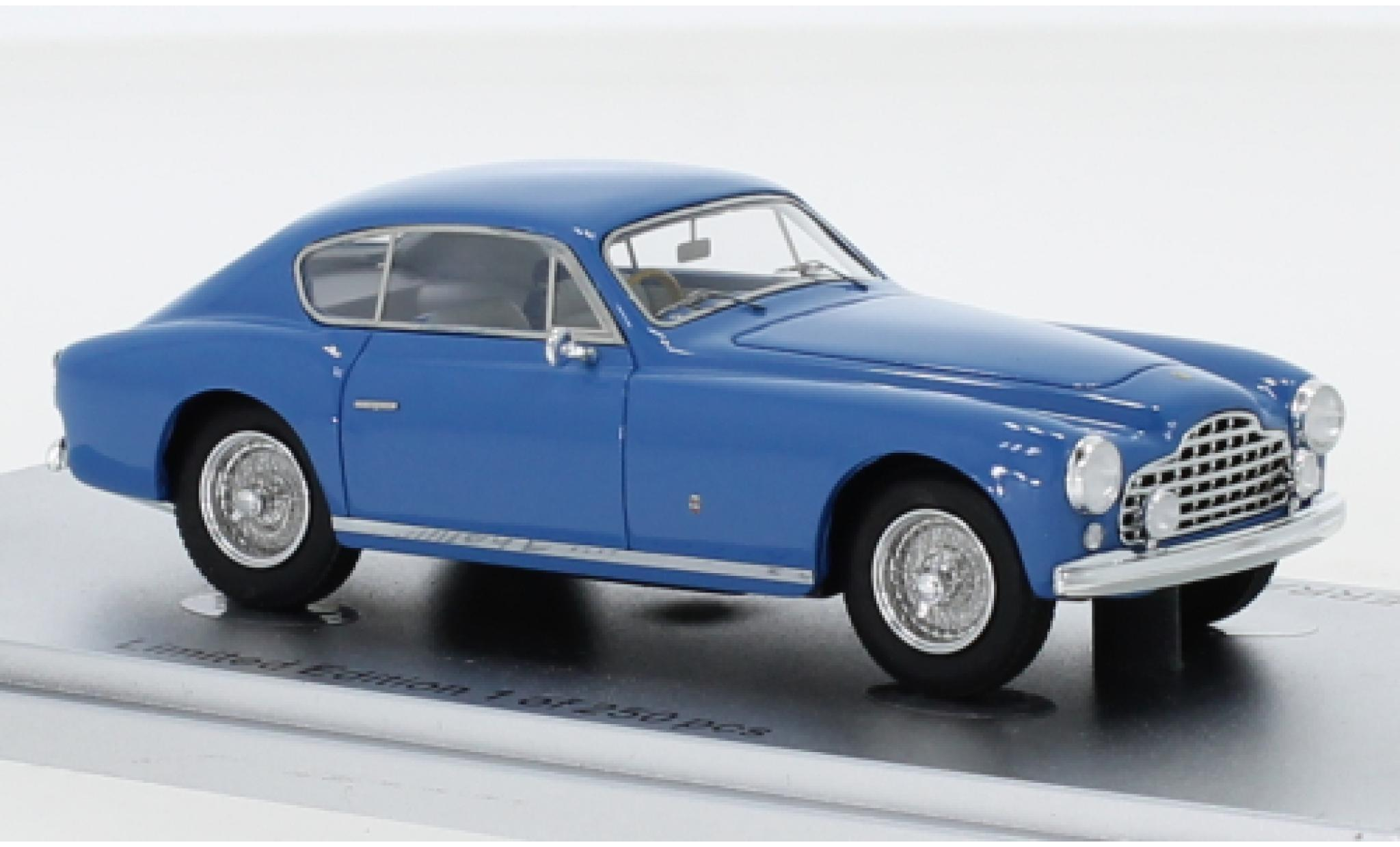 Ferrari 212 1/43 Kess Inter Ghia Coupe bleue RHD 1950
