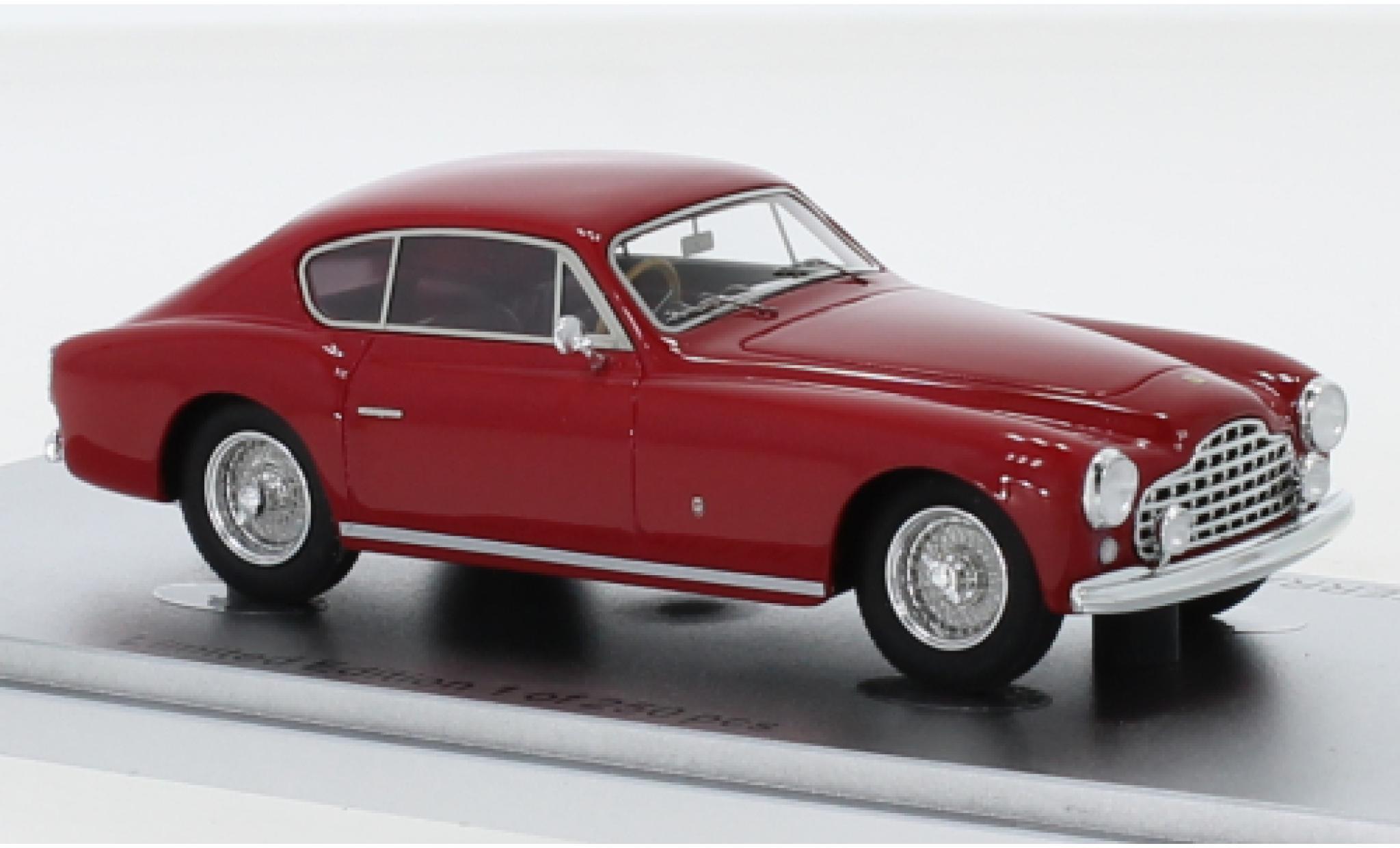 Ferrari 212 1/43 Kess Inter Ghia Coupe rouge RHD 1950
