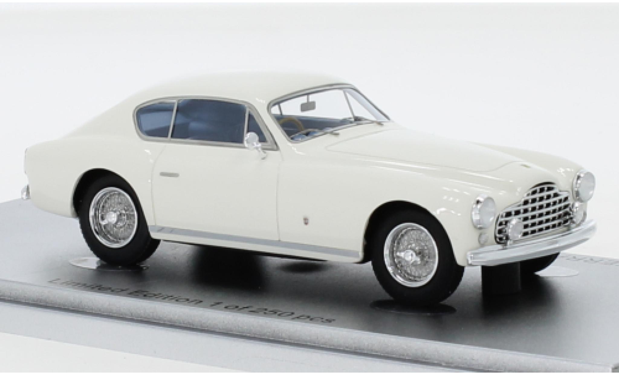 Ferrari 212 1/43 Kess Inter Ghia Coupe blanche RHD 1950