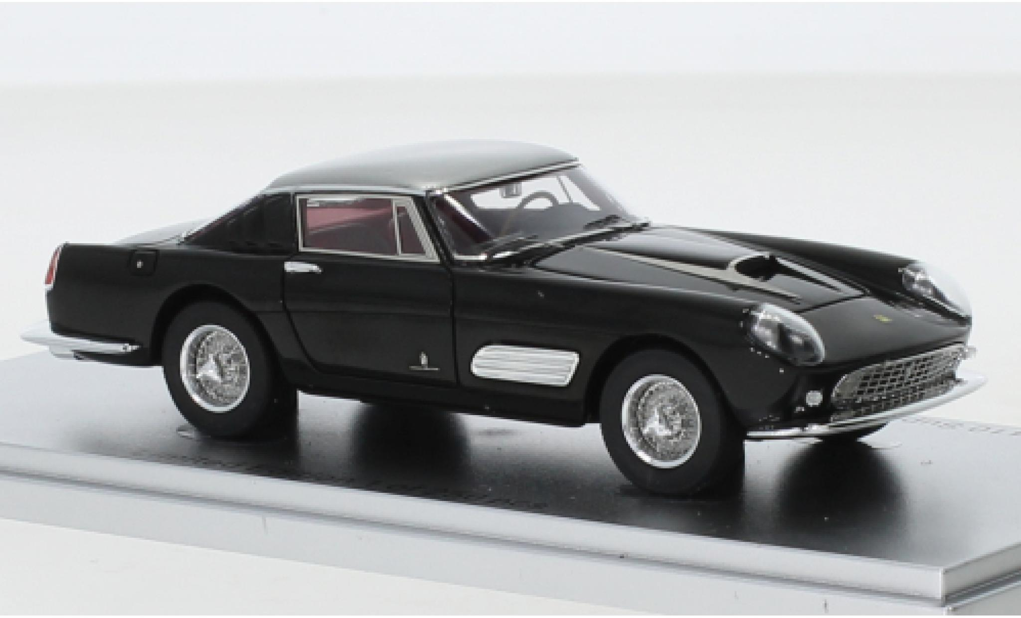 Ferrari 410 1/43 Kess Superamerica Series III Pininfarina Coupe black/grey 1958