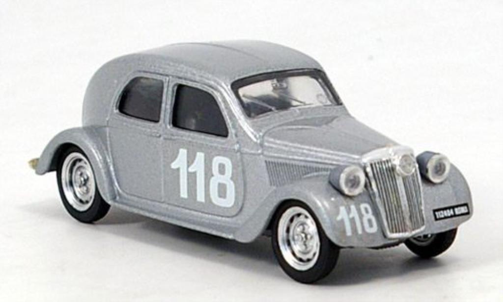 Lancia Aprilia 1/43 Brumm No.118 Mille Miglia 1947 miniature