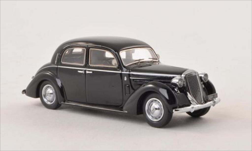 Lancia Aprilia 1/43 Kess Pininfarina noire 1939 miniature