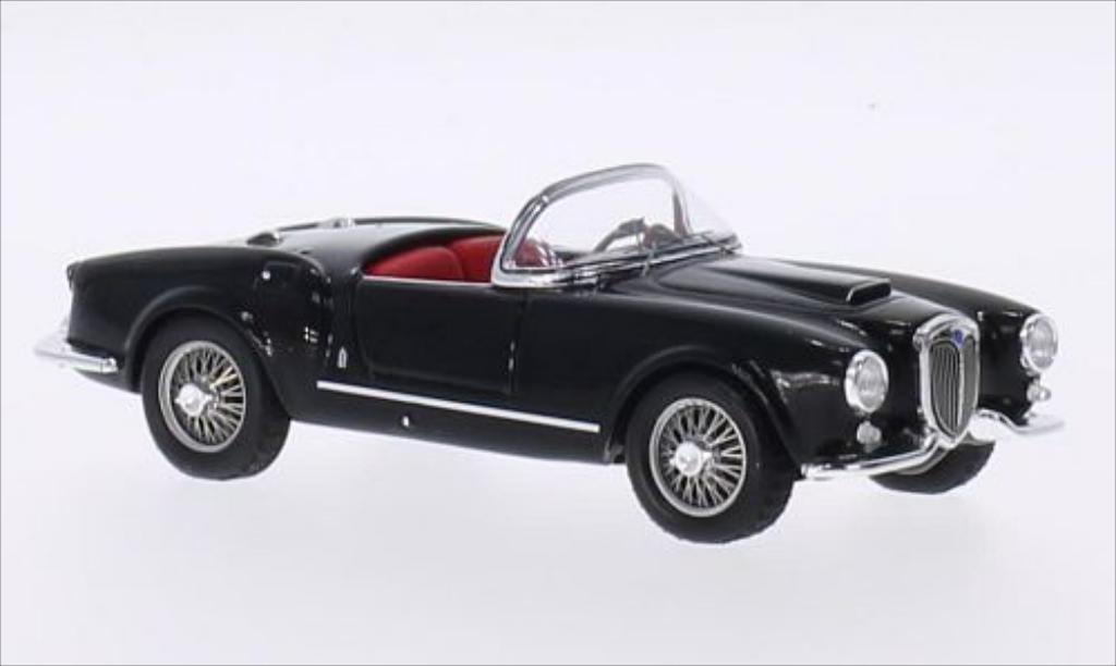 Lancia Aurelia B24 1/43 Spark Spider America 1955 miniature