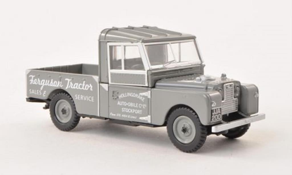 Land Rover 109 1/43 Oxford Pick Up Ferguson Tractor miniature