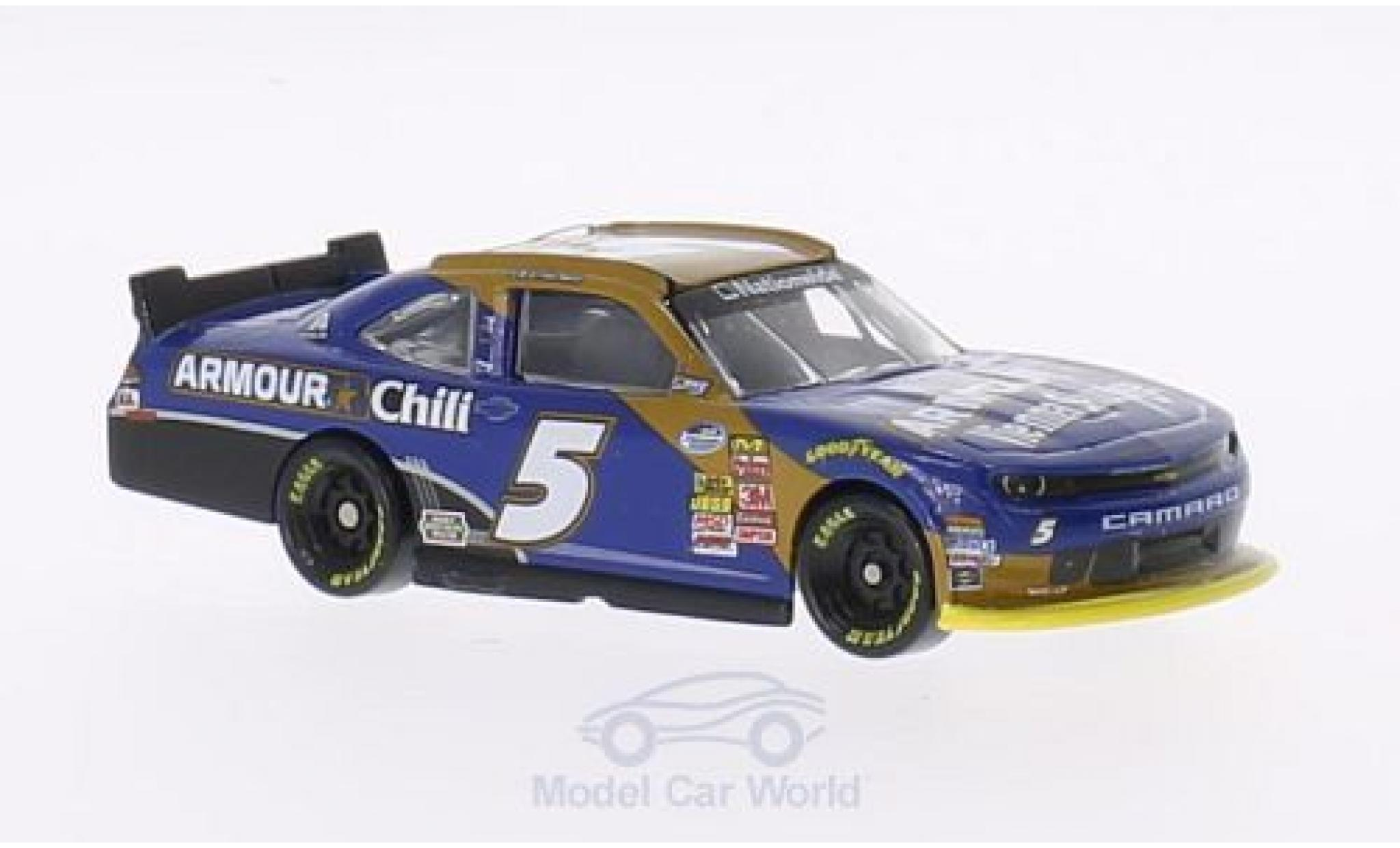 Chevrolet Camaro RS 1/64 Lionel Racing No.5 JR Motorsports Armour Foods Nascar 2014 K.Harvick