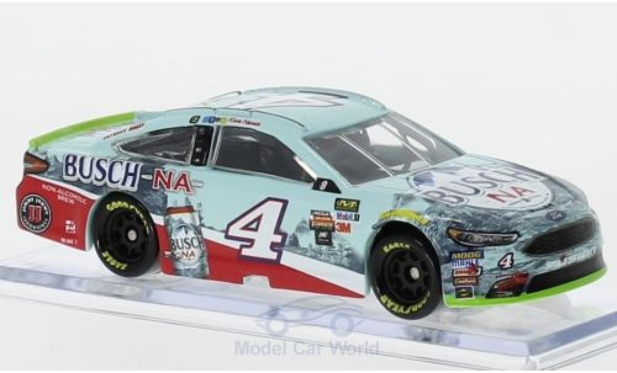 Ford Fusion 1/64 Lionel Racing No.4 Stewart-Haas Racing Busch NA Nascar 2017 K.Harvick