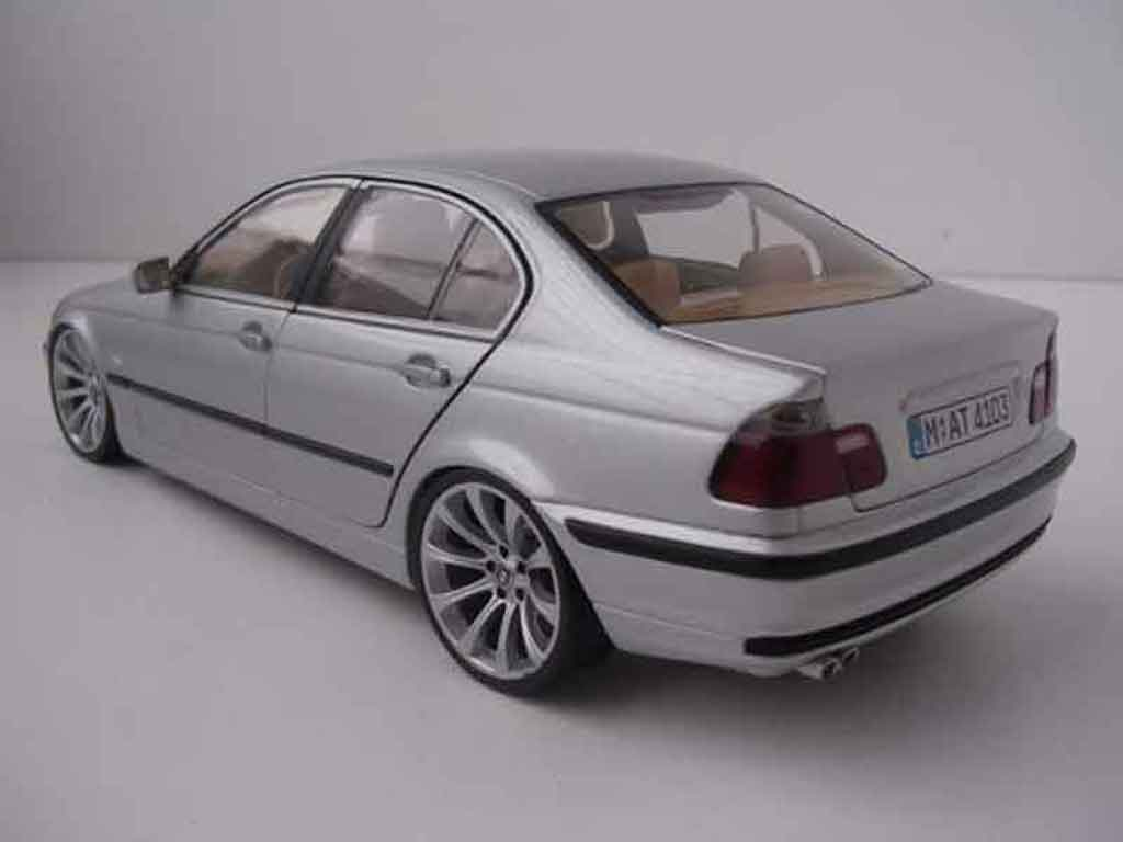 bmw 330 e46 miniature m line jantes m5 kyosho 1 18. Black Bedroom Furniture Sets. Home Design Ideas