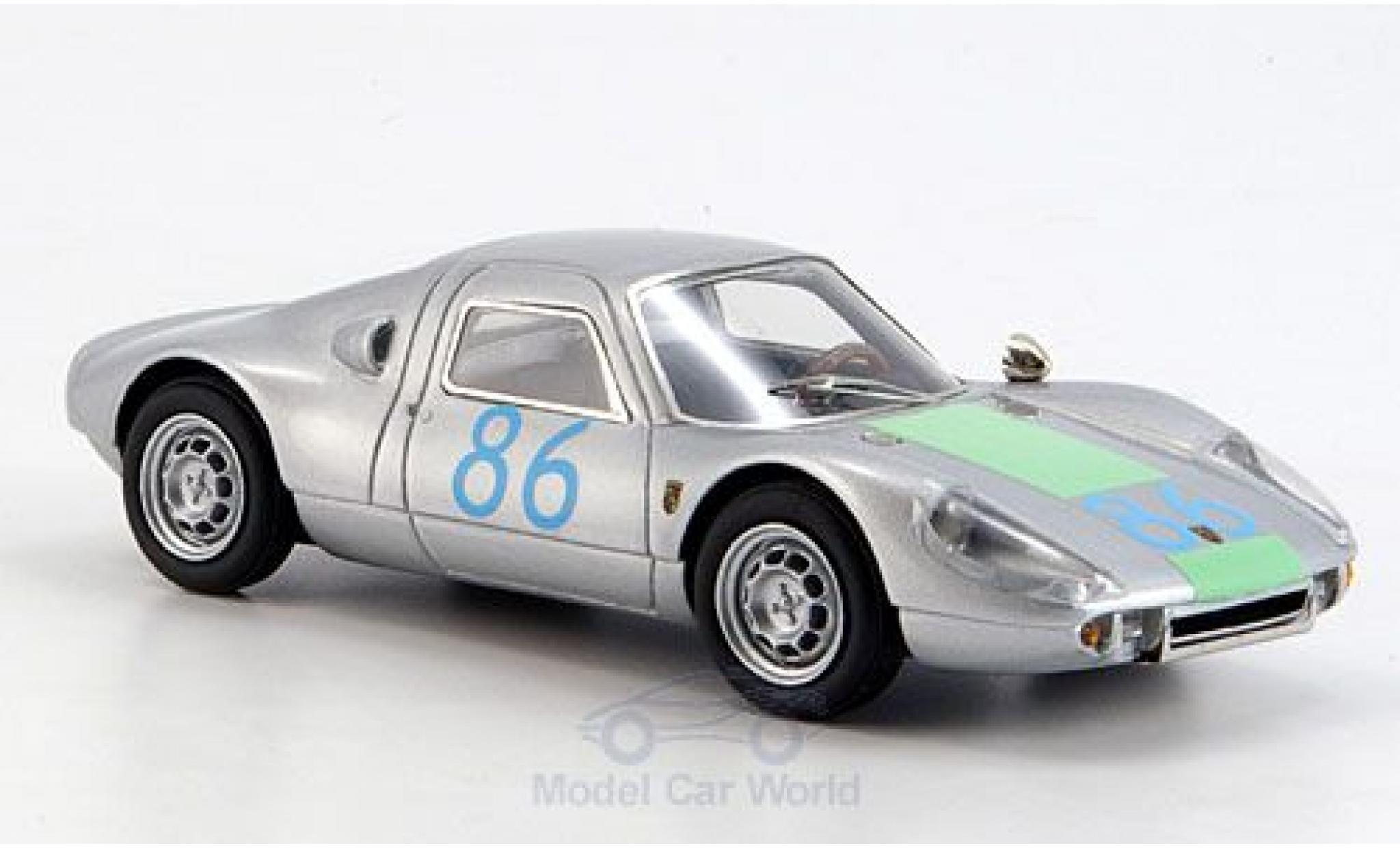 Porsche 904 1965 1/43 Look Smart GTS No.86 Targa Florio Pressefahrzeug