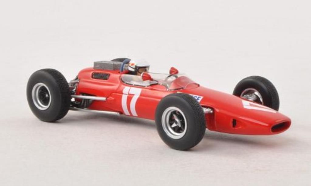 Lotus 25 1/43 Spark BRM No.17 GP Britannien 1966 miniature