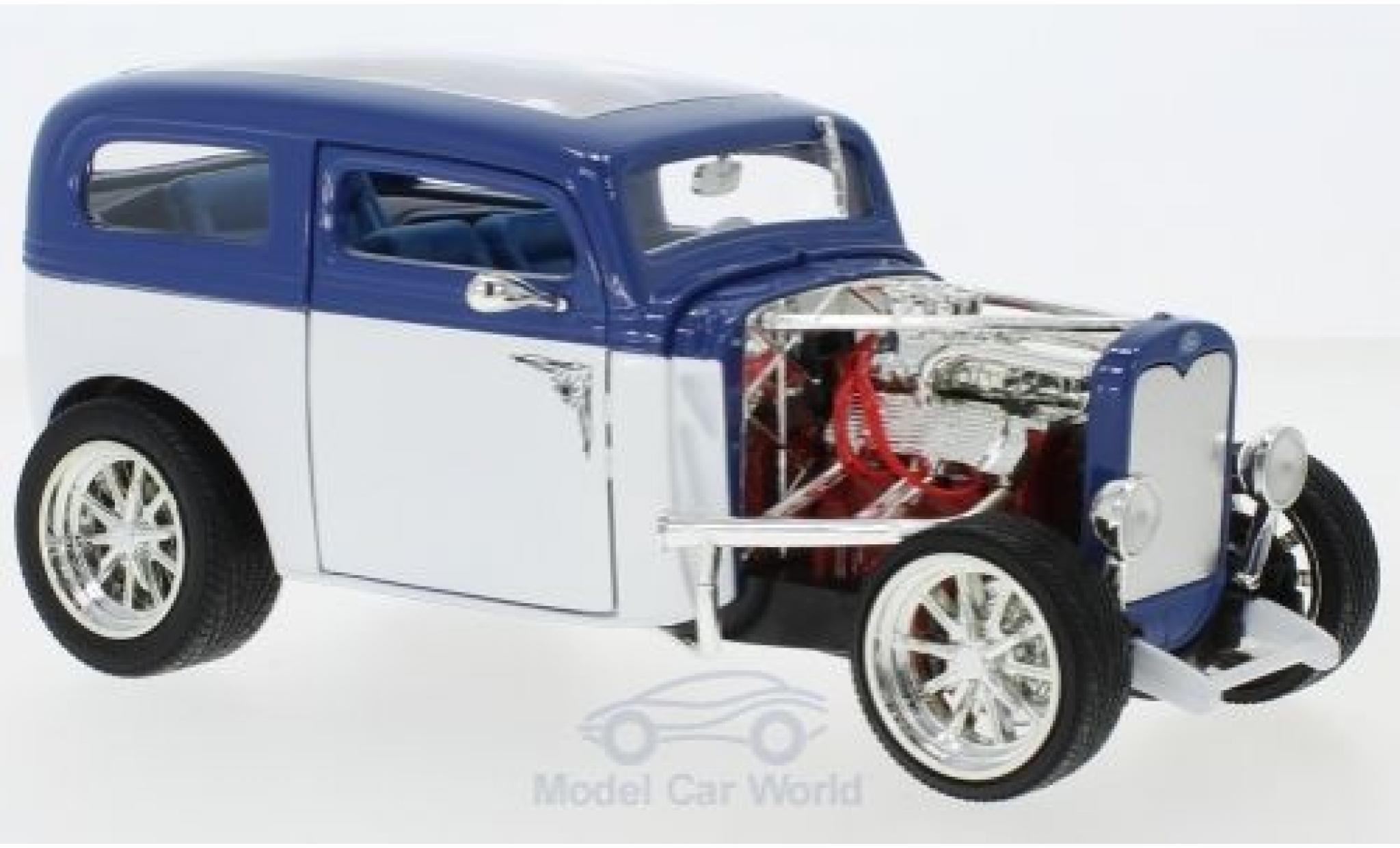 Ford Model A 1/18 Lucky Die Cast Custom 1931 ohne Vitrine