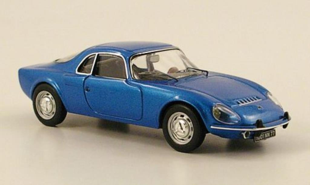 Matra Djet 1/43 Nostalgie 6 bleu 1966 miniature