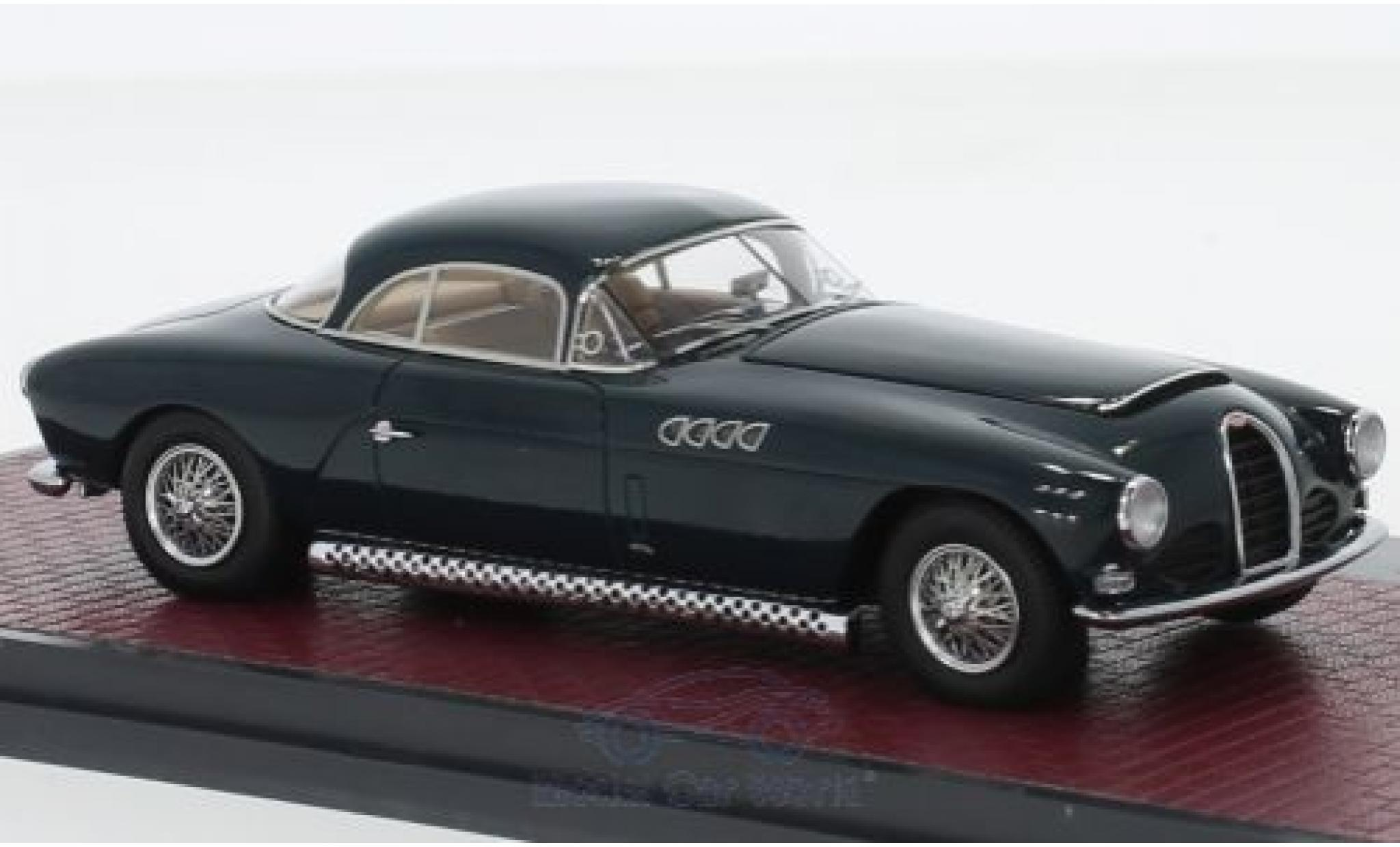 Bugatti Type 101 1/43 Matrix Antem Coupe verte RHD 1951 Chassis 101504