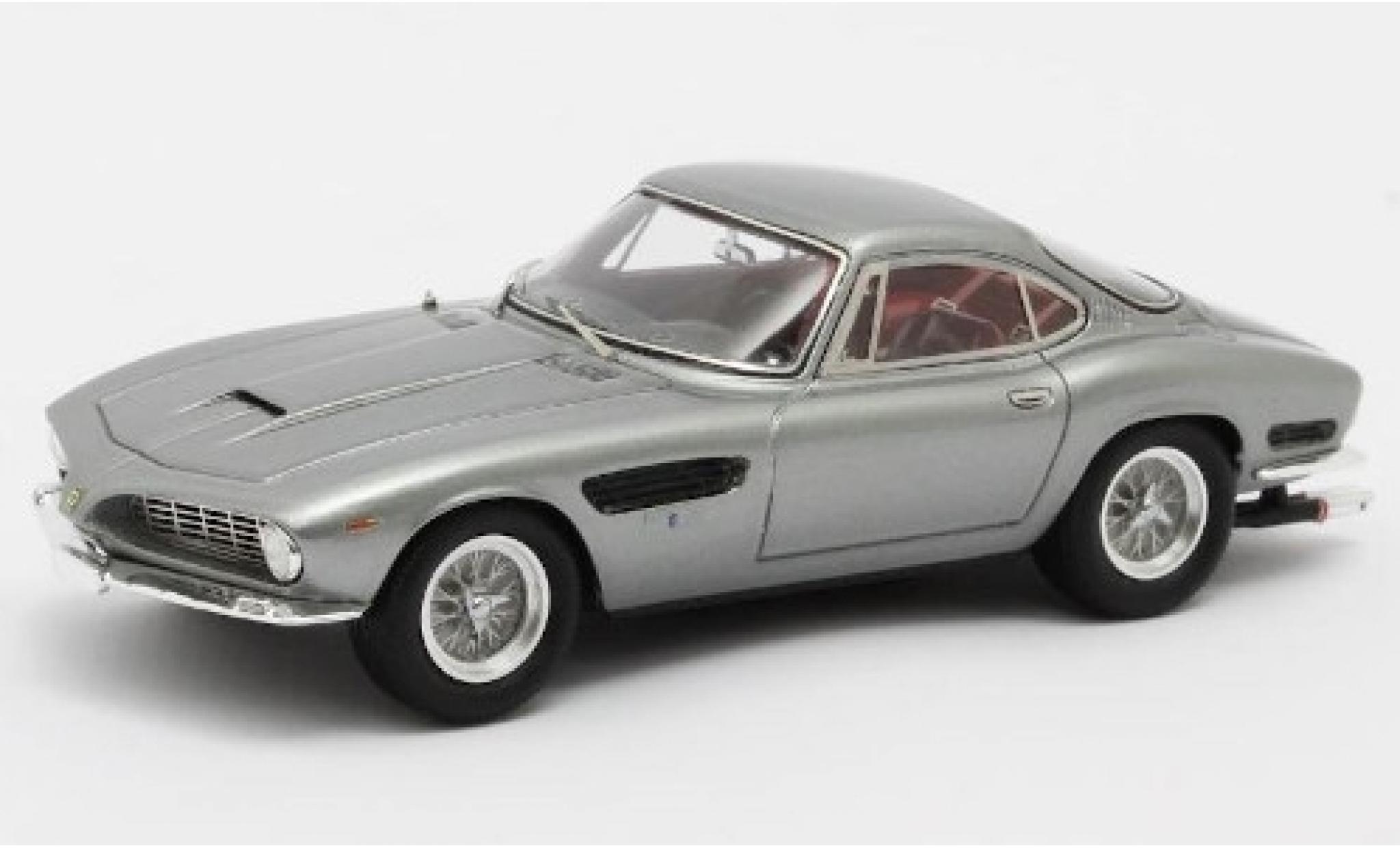 Ferrari 250 1/43 Matrix GT Berlinetta Passo Corto Lusso Bertone metallise grise 1962 No.3269GT