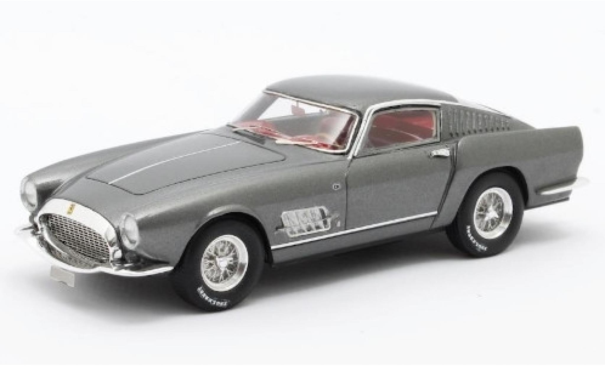 Ferrari 250 1/43 Matrix GT Berlinetta Speciale metallise grise 1956 châssis-Nr.0425GT