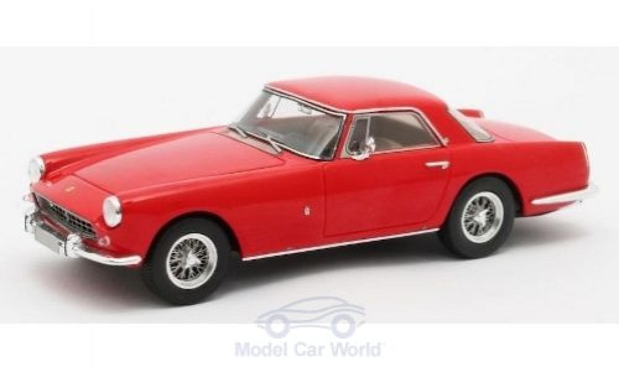 Ferrari 250 1/43 Matrix GT Coupe Pininfarina rouge 1958