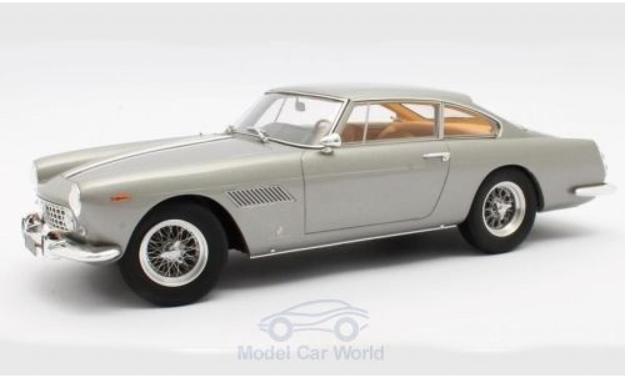 Ferrari 250 1/18 Matrix GTE 2+2 métallisé grise 1960