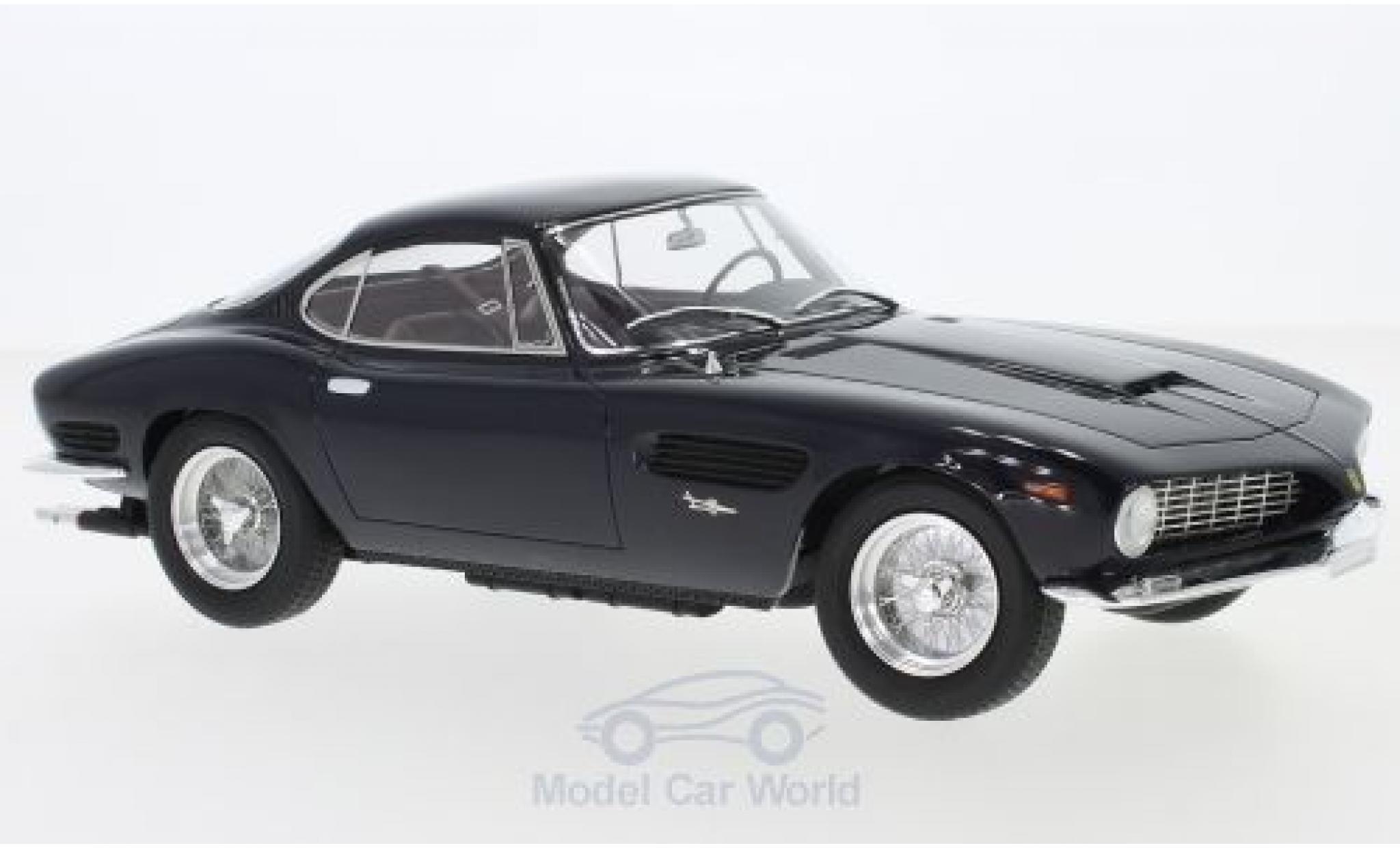 Ferrari 250 1/18 Matrix GT Berlinetta Passo Corte Bertone bleue 1962 #3269GT