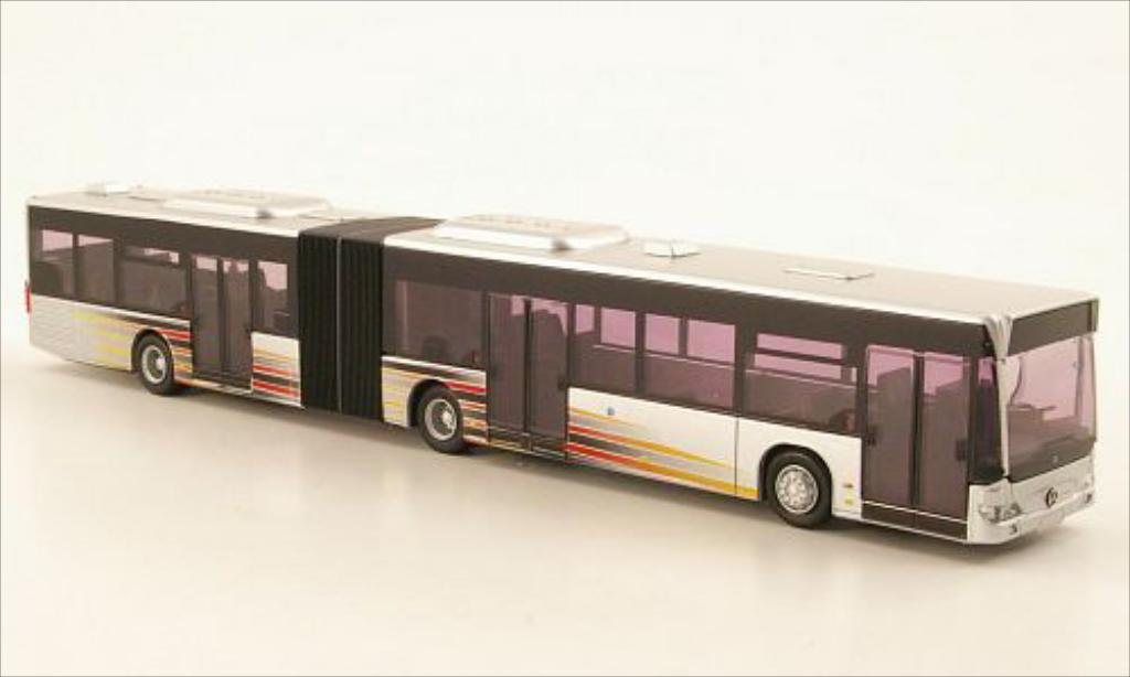 Mercedes Citaro 1/87 AWM G/3-turig Streifen-Design miniature