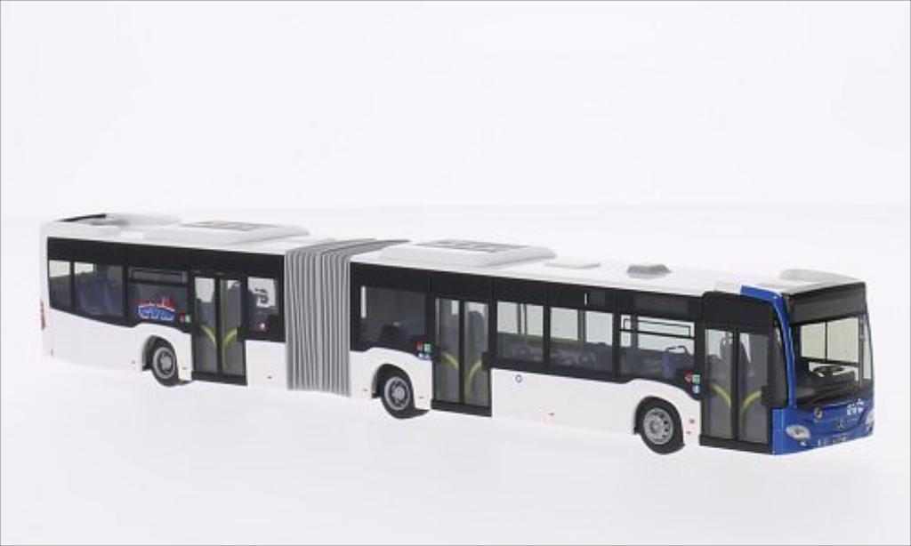 mercedes citaro g euro 6 evb rietze modellauto 1 87. Black Bedroom Furniture Sets. Home Design Ideas