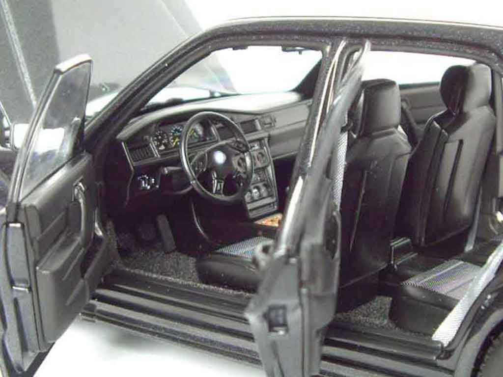 Mercedes 190 Evo 1/18 Autoart 2.5 16