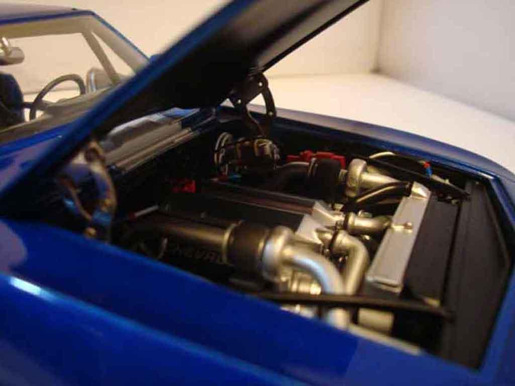 Chevrolet Camaro Z28 1/18 GMP street version