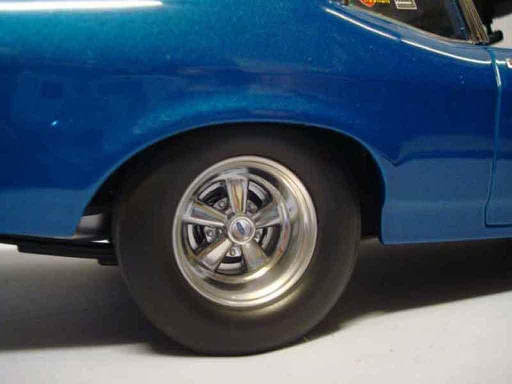 Chevrolet Nova 1972 1/18 GMP joy ride