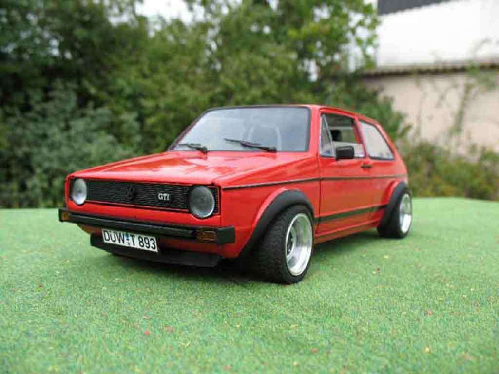 volkswagen golf 1 gti jantes ats 13 zoll rot solido. Black Bedroom Furniture Sets. Home Design Ideas