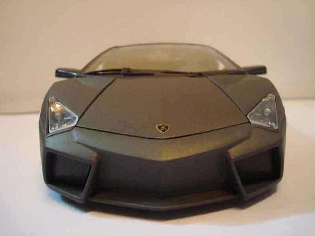 Lamborghini Murcielago Reventon Burago. Lamborghini Murcielago Reventon miniature 1/18