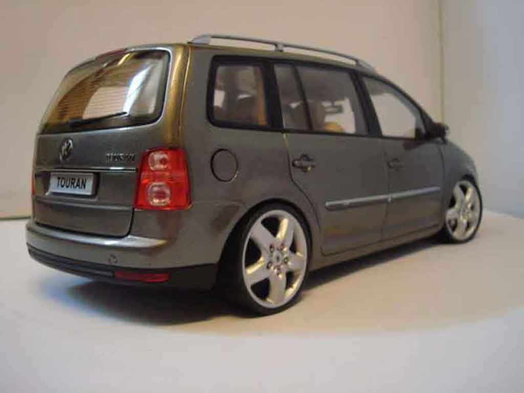 Volkswagen Touran 2008 Wheels 19 Inches Shanghai
