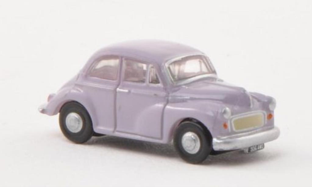 Morris Minor 1/148 Oxford lila 1962 miniature