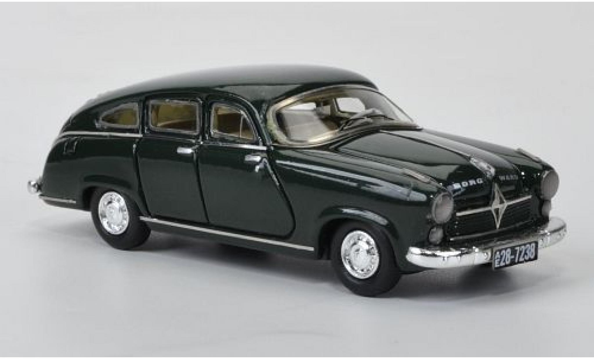 Borgward Hansa 2400 1/87 Neo verte 1952