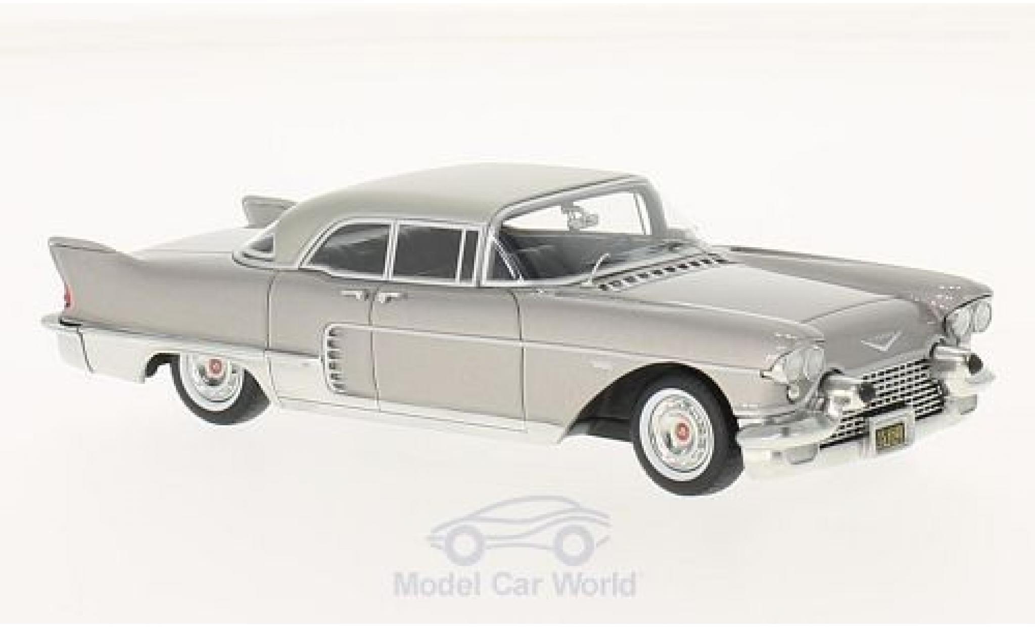 Cadillac Eldorado 1/43 Neo Brougham metallise beige/matt-aluminium 1957