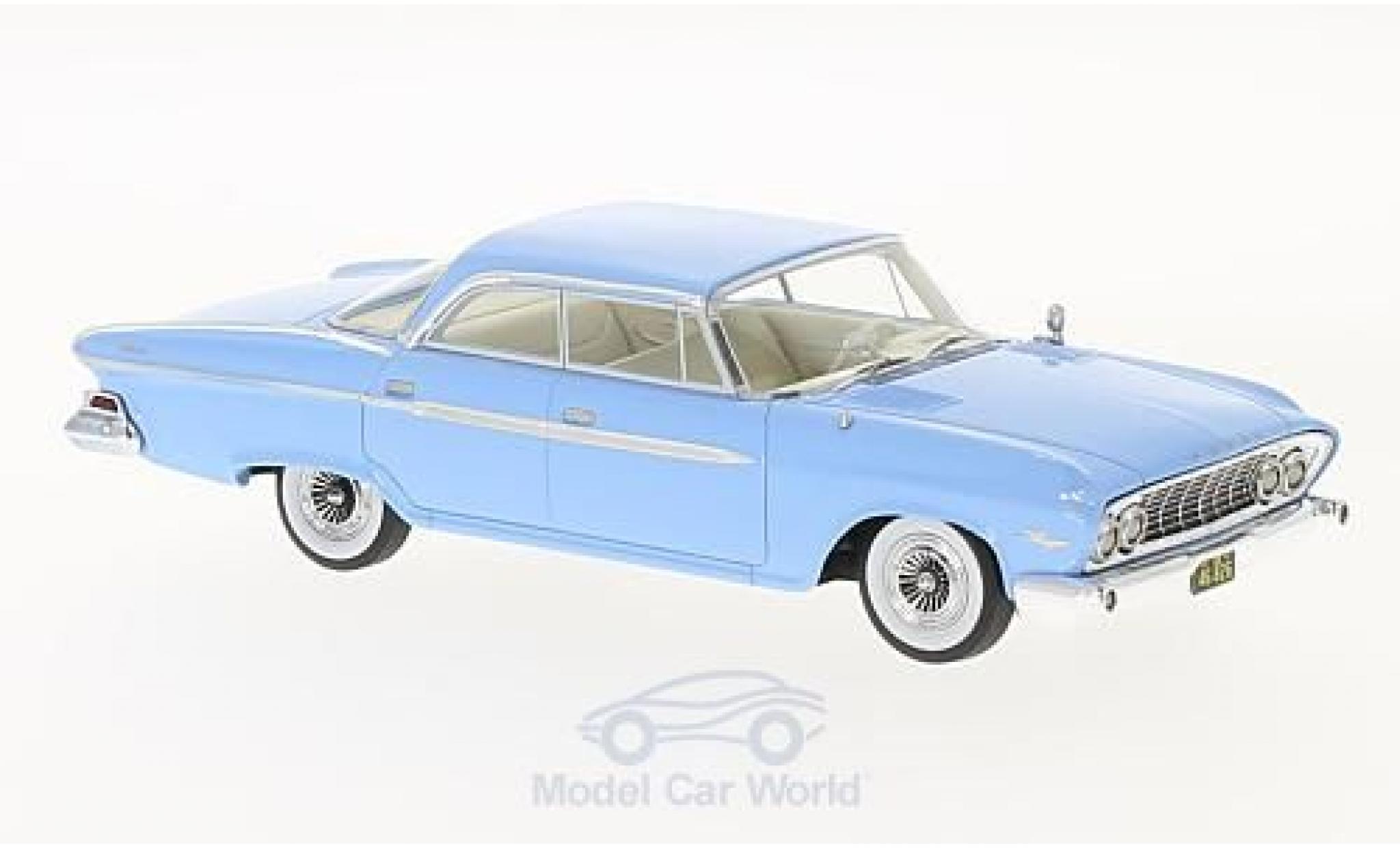 Dodge Dart 1/43 Neo Phoenix hellblue 1961