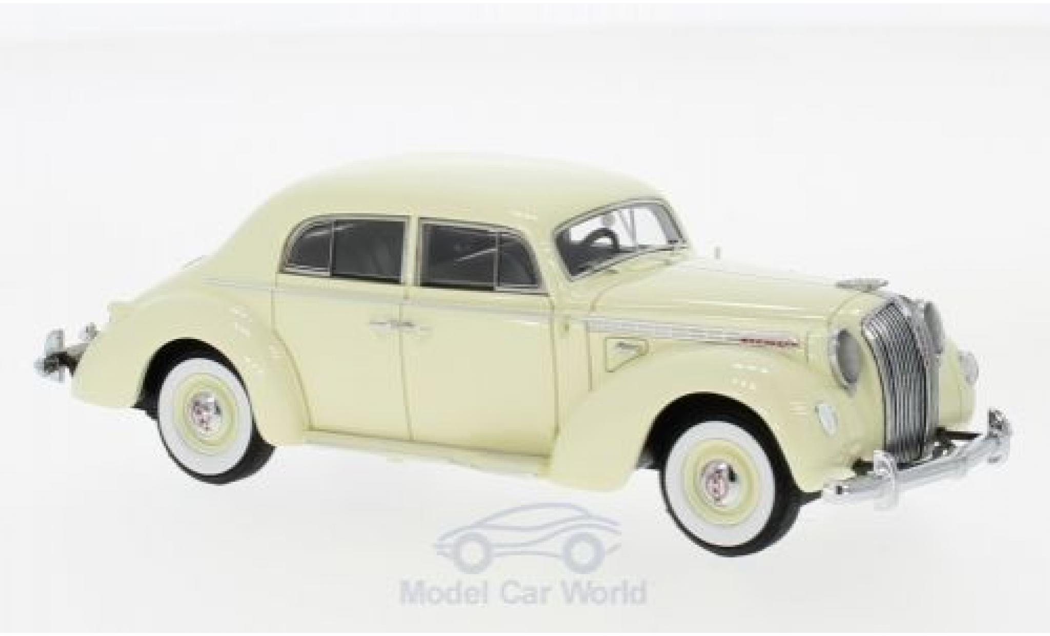 Opel Admiral 1/43 Neo Limousine beige 1938