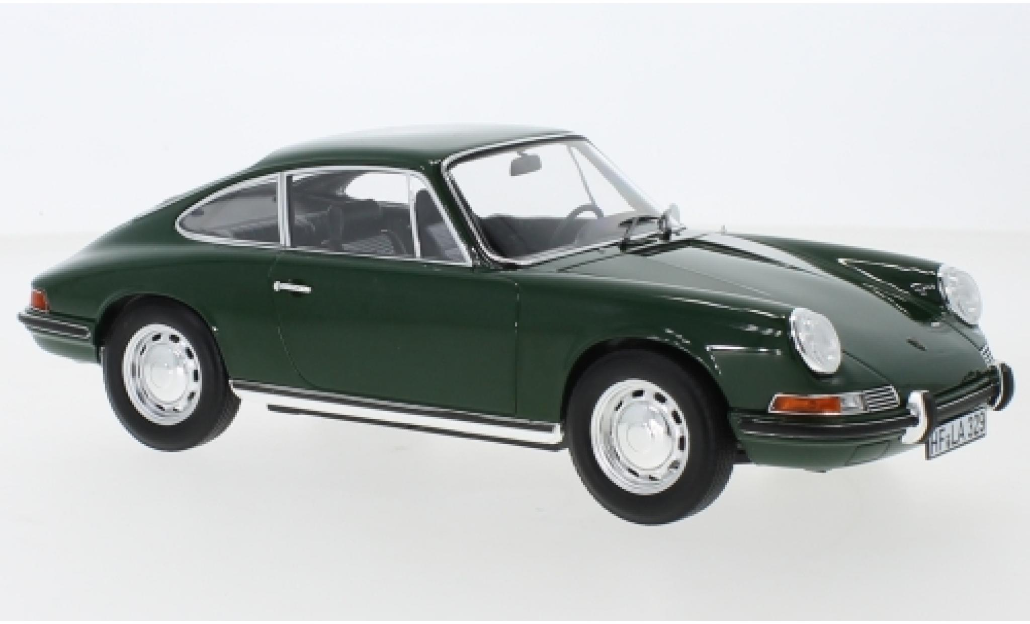 Porsche 911 1/18 Norev