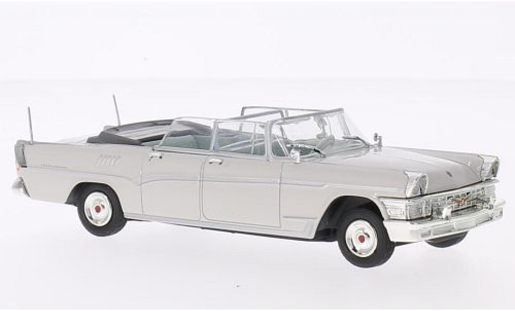 Zil 111 1/43 Norev ZIL -V grise 1960 Breschnew