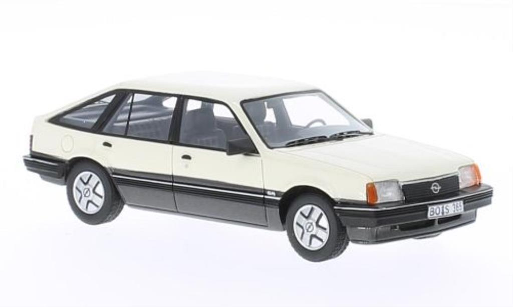 opel ascona c sr fliessheck white 1984 mcw diecast model car 1 43 buy sell diecast car on. Black Bedroom Furniture Sets. Home Design Ideas
