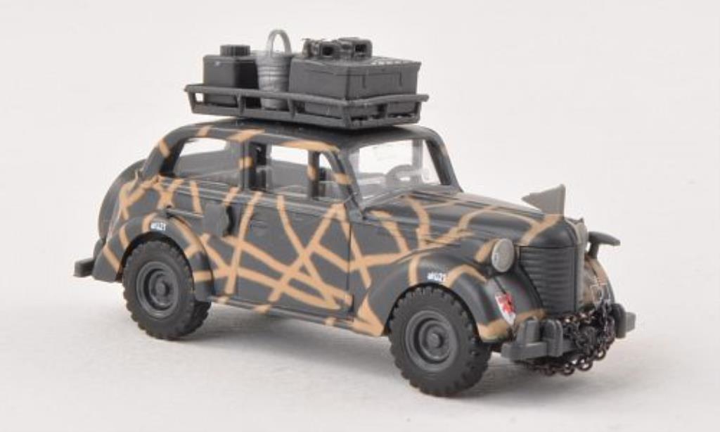Opel Olympia 1/87 Busch Infanterie Pionierfahrzeug 1938 miniature