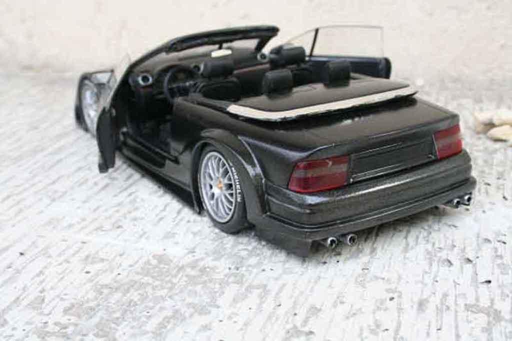 opel calibra convertible kit dtm ut models diecast model. Black Bedroom Furniture Sets. Home Design Ideas